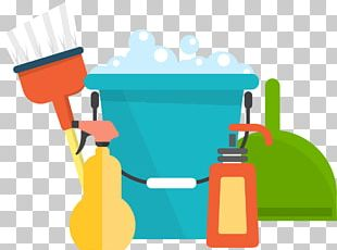Cleaning Agent Housekeeping Cleaner PNG