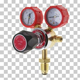 Pressure Regulator Fuel Gas Oxy-fuel Welding And Cutting PNG