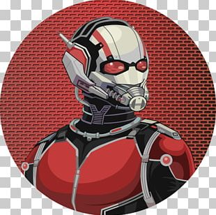 Captain America Ant-Man YouTube Wasp Marvel Comics PNG