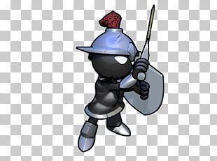 Animation Cartoon Warrior PNG
