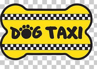 Dog Taxi Cat Pet Veterinarian PNG