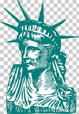 Statue Of Liberty Illustration Stock.xchng Drawing PNG