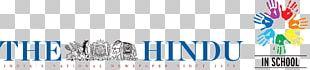 Chennai The Hindu School Newspaper Logo PNG