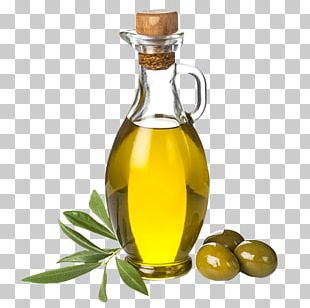 Olive Oil Hair Care Stock Photography PNG
