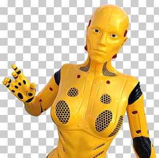 Robotics Nao AI Takeover Robotic Process Automation PNG