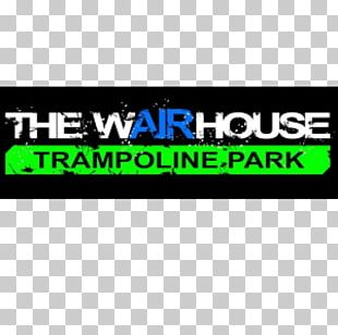 Park City The Wairhouse Trampoline Park Rosa Parks Boulevard Tracy Logo PNG