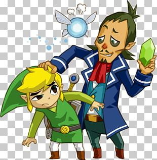 The Legend Of Zelda: Phantom Hourglass The Legend Of Zelda: Ocarina Of Time The Legend Of Zelda: The Wind Waker The Legend Of Zelda: Twilight Princess HD PNG