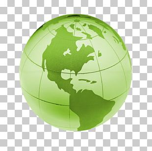 Globe Earth World Map Stock Photography PNG