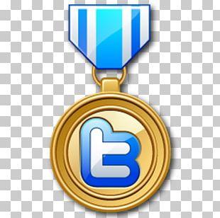 Gold Medal Computer Icons Award PNG