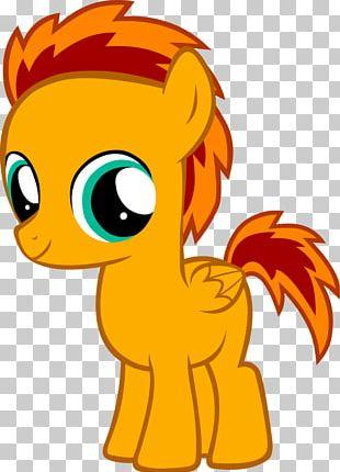 Applejack Pinkie Pie Pony Rainbow Dash Foal PNG