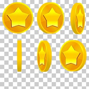 Sprite Animation 2D Computer Graphics Coin OpenGameArt.org PNG