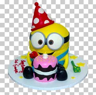 Birthday Cake Torte Cake Decorating Sugar Paste PNG