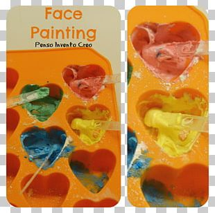 Face Food Coloring Dye PNG