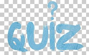 Quiz General Knowledge Education Test PNG