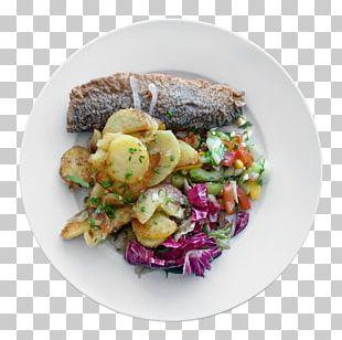 Side Dish Salad Restaurant Seafood PNG
