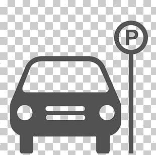 Car Park Parking Garage Campervans PNG