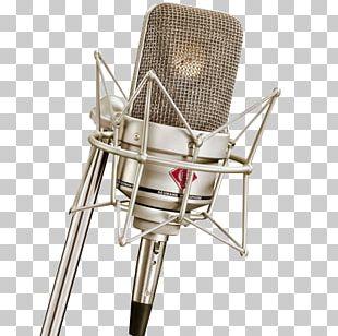 Microphone Neumann U47 Neumann TLM 49 Condensatormicrofoon Georg Neumann PNG