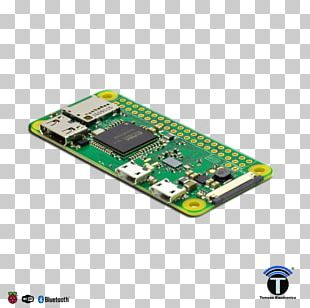 Raspberry Pi Foundation Single-board Computer Wi-Fi Raspberry Pi 3 PNG
