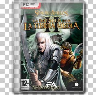 The Lord Of The Rings: The Battle For Middle-earth II PlayStation 2 The Lord Of The Rings: The Third Age PNG