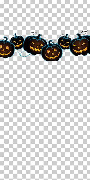 Halloween Jack-o-lantern Pumpkin PNG