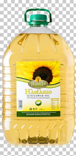 Soybean Oil Sunflower Oil Cooking Oils Olive Oil Vegetable Oil PNG