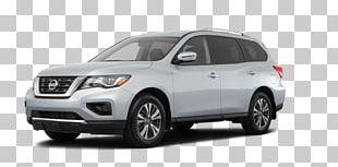 2018 Hyundai Santa Fe Sport 2.4L Car Sport Utility Vehicle PNG