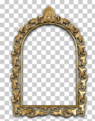 Frames Molding Digital Scrapbooking Ornament PNG