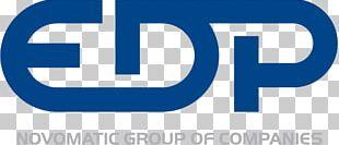 Logo Organization Brand EDP Renováveis Energias De Portugal PNG