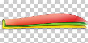 Paper Yellow Red Green PNG