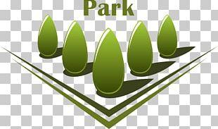 Park Garden Icon PNG