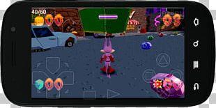 PlayStation Jersey Devil Parasite Eve II Game Smartphone PNG