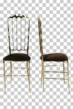 Chiavari Chair Chiavari Chair Table Furniture PNG