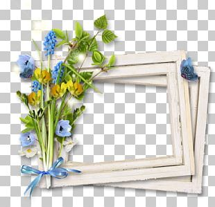 Floral Design Frames Photography Flower Bouquet PNG