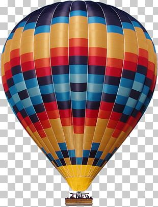 Cappadocia Flight Hot Air Balloon Travel PNG