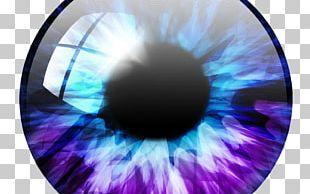 Eye Lens Pupil PNG