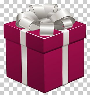 Gift Christmas PNG