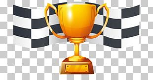 Trophy Adobe Illustrator Black And White PNG