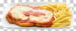 French Fries Full Breakfast Napolitan Milanese Veal Milanese Pain Au Chocolat PNG