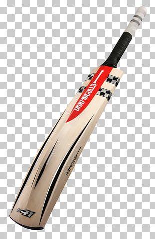 Gray-Nicolls Cricket Bat Batting Pads PNG