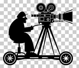 Photographic Film Graphics Movie Camera Cinematography PNG