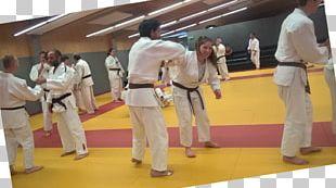 Judo Karate Dobok Tang Soo Do Jujutsu PNG
