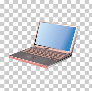 Laptop Vector PNG Images, Laptop Vector Clipart Free Download
