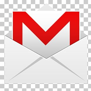 Inbox By Gmail Icon Email Google Contacts PNG