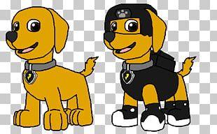 Puppy Dog Breed Labrador Retriever Fan Art Patrol PNG