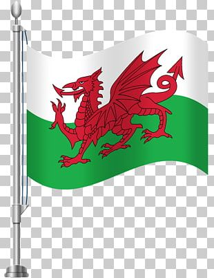 Flag Of Wales Flag Of The United Kingdom National Flag PNG