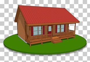 Log Cabin Roof Modular Building Cheap PNG