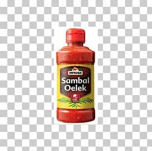 Sweet Chili Sauce Sambal Hot Sauce Albert Heijn PNG