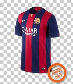 2015–16 FC Barcelona Season La Liga Football Player Maillot De Football PNG