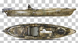 Boat Kayak Old Town Canoe Paddle Paddling PNG