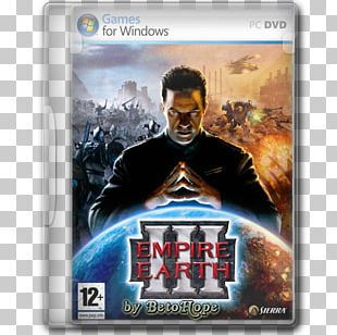 Empire Earth III Age Of Empires III Video Games PC Game PNG